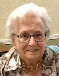 Shirley Mary Adams Gauthier  October 2 1928  April 13 2019 (age 90)
