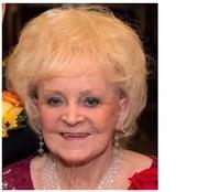 Betty Zahler  January 29 1927  April 16 2019