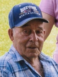 Bill Ray Messer  November 15 1933  April 13 2019 (age 85)