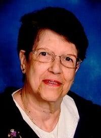 Carol E nee Block Corbett 1936 2018, death notice
