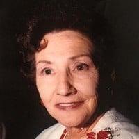 Doris Taylor  December 11 1927  April 14 2019