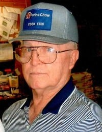 Garland Kid Haywood Cook  February 27 1929  April 14 2019 (age 90)