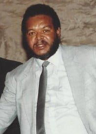 Horace Arturo White  August 27 1946  April 12 2019 (age 72)