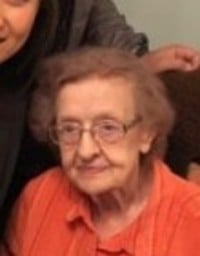 Janet A Bulger  November 1 1922  April 15 2019 (age 96)