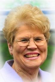 Kathleen Kathy Fay Gerding Martin  August 11 1948  April 6 2019 (age 70)