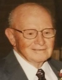 Luther W Mann  September 7 1918  April 14 2019 (age 100)
