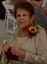 Margaret Yahola Maynard  November 19 1936  April 15 2019 (age 82)