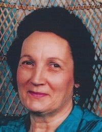 Marion Anna Salzman Dolsen  March 3 1933  April 14 2019 (age 86)