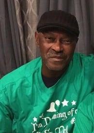 Marks Rodney Doctor Williams  April 14 2019