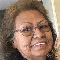 Ramona Mona Stricklin  May 14 1950  April 15 2019