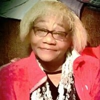 Rev Mary Louise Johnson  April 9 1950  April 11 2019