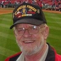 Robert C Rose Jr  January 25 1943  April 13 2019