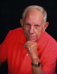 Robert Eugene Gene Thomas  2019