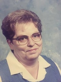Virginia Moxley Anderson  September 2 1941  April 12 2019 (age 77)