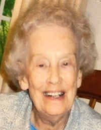 Wanda Allbritten Barnhill  May 28 1928  April 13 2019 (age 90)