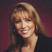 Amy J McClean Tucker  January 9 1968  April 13 2019