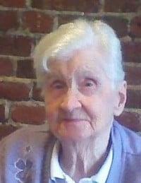 Blanche S Bouchard Vincent  October 28 1928  April 13 2019 (age 90)