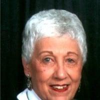 Grace Ann Fudge  November 5 1929  April 16 2019