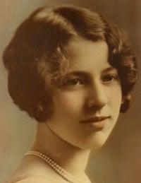 Lillian Miller Hoover  January 17 1911  April 16 2019 (age 108)