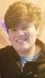 Logan Matthew Walk  March 2 2002  April 16 2019 (age 17)