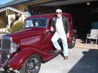 Mack Clyde Davis  March 9 1932  April 12 2019 (age 87)