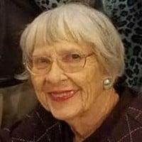 Mary Elizabeth Jones  March 11 1927  April 15 2019