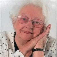 Mary Nan Hayes  June 10 1931  April 17 2019