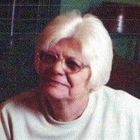 Susan D Jozefczyk  June 24 1947  April 16 2019