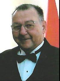 Thomas G Lang  November 18 1928  April 16 2019 (age 90)