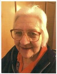 Veronica  Connor  September 11 1940  April 16 2019 (age 78)
