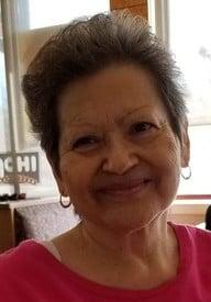 Virginia Mary Maes Escarsida  April 16 2019