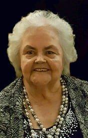 Barbara Ann Boettin  March 6 1932  April 17 2019 (age 87)