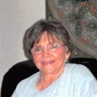 Florence  DeGregoria  July 2 1929  March 23 2019