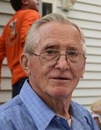 Francis Frank Hoffman  September 4 1929  April 18 2019 (age 89)