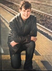 Garrett Michael Rusing  February 22 1997  April 8 2019 (age 22)