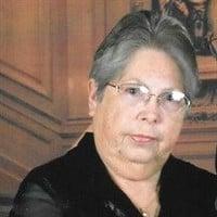 Gloria Elizabeth Orr  May 1 1937  April 17 2019