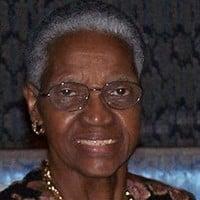 Henrietta Ferdinand  August 8 1933  March 21 2019