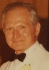 Howard Fritz Melvin Becker  September 28 1924  April 14 2019 (age 94)