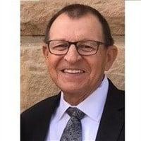 James C Jim Gunselman  August 17 1950  April 18 2019