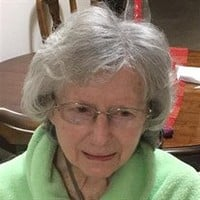 Mary Ann McCarty  May 25 1928  March 10 2019