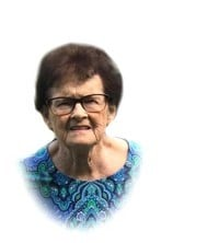 Mary Louise Deyton Edwards  March 15 1933  April 17 2019