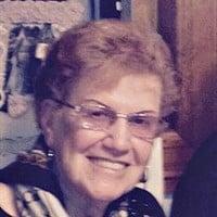 Nancy S Scavetta  January 5 1924  April 18 2019