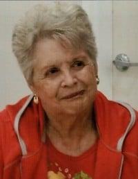 Barbara Faye Porter Francis  August 8 1938  April 18 2019 (age 80)