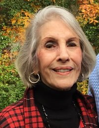 Betty Jane Kopelman  May 7 1938  April 6 2019 (age 80)