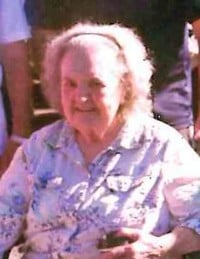 Catherine  Jackson  December 4 1922  April 18 2019 (age 96)