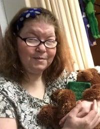 Cindy Ann Manning  January 22 1975  April 18 2019 (age 44)