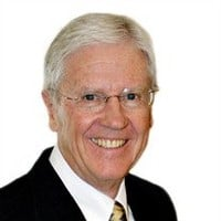 Dr Don Reed Holdoway  April 19 1943  April 18 2019