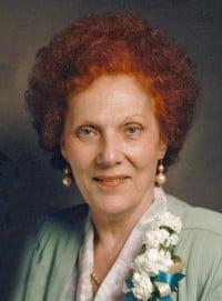 Jacqueline D Haskins  October 22 1927  April 18 2019 (age 91)