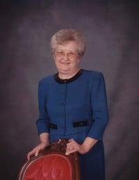 Lucille White  November 16 1935  April 19 2019 (age 83)