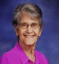 Lucy Ann Phillips Peterson  June 4 1940  April 17 2019 (age 78)